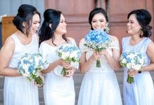 Adit & Mila by Bali Wedding Fairytale