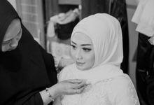 Romantic Javanese Wedding by Pixelspace Creative