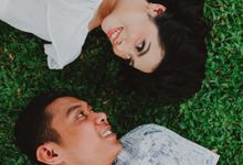Prewedding Tiwi & Tian by Sinatrya Haryo Photography