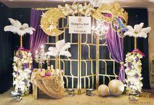Masquerade Party by Alleka Design