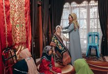 The Wedding of Wiwid & Reza by Native Visual