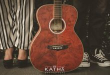 Fika & Bagus by Katha Photography