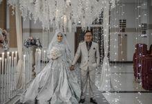 H Fathir & Farah Wedding by Nains Media