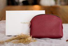 Favor & Gifts : Premium Pouches by L'estudio