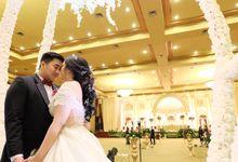 Balai Samudra - Dango & Anastasia by Matteo Wedding Organizer