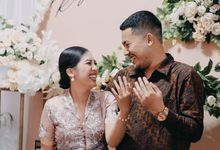 Engagement Kiki & Zidni by Pixelspace Creative