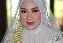 WEDDING NURUL & RIAN by Triangle Wedding
