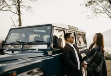 Bali Casual Couple Session by Lentera Wedding