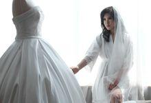 Wedding Of Bianca & Stavros by JWP Wedding