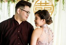 Engagement - Rendy & Bella by Lamore Pictures