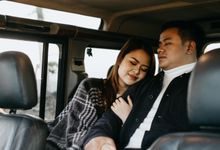 Bali Casual Couple Session by Lentera Production