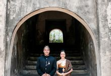 Pre Wedding Ines & Moses by Bondan Photoworks
