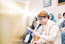 Pengajian & Siraman Ardyan & Karima by airwantyanto project