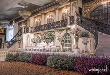 Purt Begawan Bogbor 2019 03 23 by White Pearl Decoration