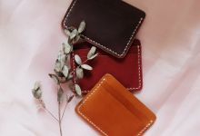 Michelle - Card Wallet by Rove Gift