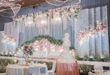 Double Tree by Hilton 2020.12.19 by White Pearl Decoration