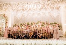Novie & Ariq - 14 Maret 2020 - BCC by Zulfa Catering