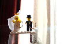 Merlynn Park Hotel - Ronny & Cencen by Impressions Wedding Organizer