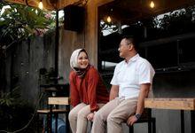 Prewedding Kediri by kawulapotret