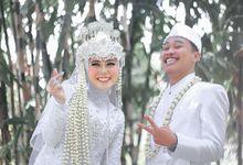 Wedding Adat Sunda by Nuhaamedyan Photography (NAP)