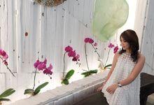 Couple Photoshoot for 13th Wedding Anniversary by Maretta Hana MUA