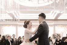 WEDDING OF STEVEN & MULIATI by Pullman Jakarta Central Park