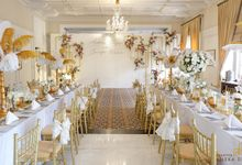 The Wedding of Andreas & Jennifer by Alleka Design