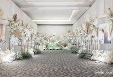 Sheraton Gandaria 2021.01.30 by White Pearl Decoration