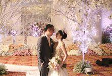 Engagement Gita & Citro by Excellent Organizer