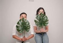 Prewedding Emiria & Andika by airwantyanto project