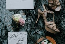 Wedding Day by Gio - Wiliam Cindy by Loxia Photo & Video