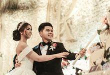 Chris & Rita Wedding by Eteria Kreativ