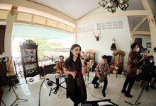 Oktafira & Sunnu Wedding by MOL Entertainment