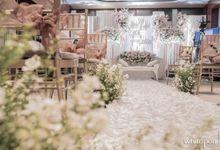 Swissôtel Jakarta PIK Avenue 2021.02.21 by White Pearl Decoration