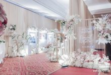 JW Marriot 2021.02.26 by White Pearl Decoration