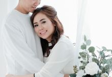 Pre-Wedding of Anthony & Elisa by kvn.photoworks