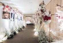 Thamrin Nine Ballroom 2021.03.06 by White Pearl Decoration