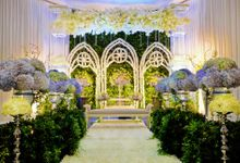 Enchanted Garden by Royal Design Indonesia