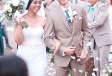 Tania & Roy by Royal Tulip Gunung Geulis Resort & Golf