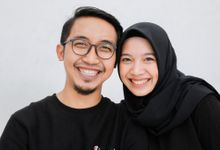 dr. Ningrum & Nauval Post Wedding by ASA Digital Imaging