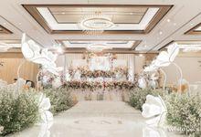 Mandarin Oriental Jakarta 2021.04.18 by White Pearl Decoration