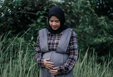 Maternity Ilham's Family by Pict N Frame Photography