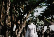 Wedding Day by Yos - Richo Nichole by Loxia Photo & Video