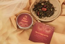 special Ramadhan edition by Tea & Co Gift