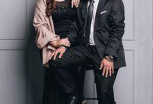 Prewedding Amelia & Ahmad by airwantyanto project