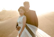 Pre Wedding Story of Ben & Monica by Bondan Photoworks
