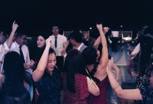 Wedding Party for Yvonne & Hwa (Brunei) by DJ PID