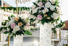 Wedding of Katie and Jake by PMG Hotels & Resorts