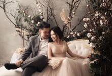 Prewedding by Gio - Marvin Yelna by Loxia Photo & Video