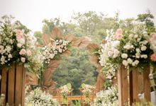 Wedding of Raissa & Arif by Saturasi Moment